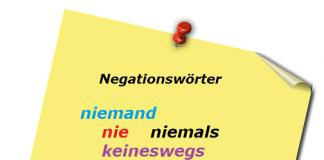 nemacke negacije