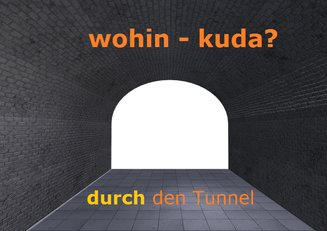 Nemački predlozi za mesto - lokale Präpositionen