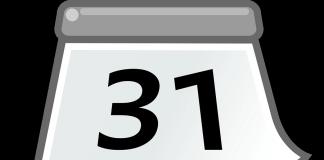 nemački datumi pravila