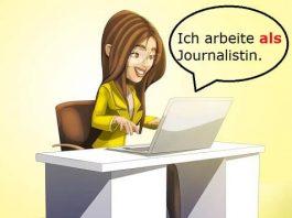 als bei nemački predlozi