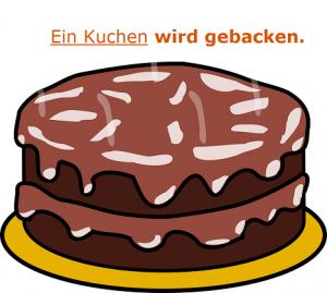 građenje pasiva i nemački glagoli
