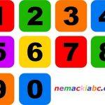 nemacki brojevi