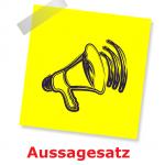 nemačke rečenice vrste nezavisne